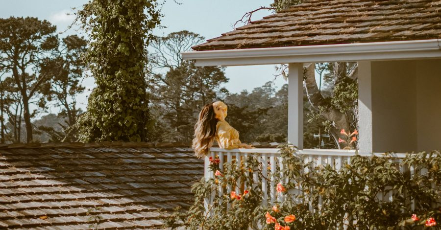 8 Highlights from the dreamiest stay at The Hotel Carmel - fairytale like balconies, travel photography, travel destinations