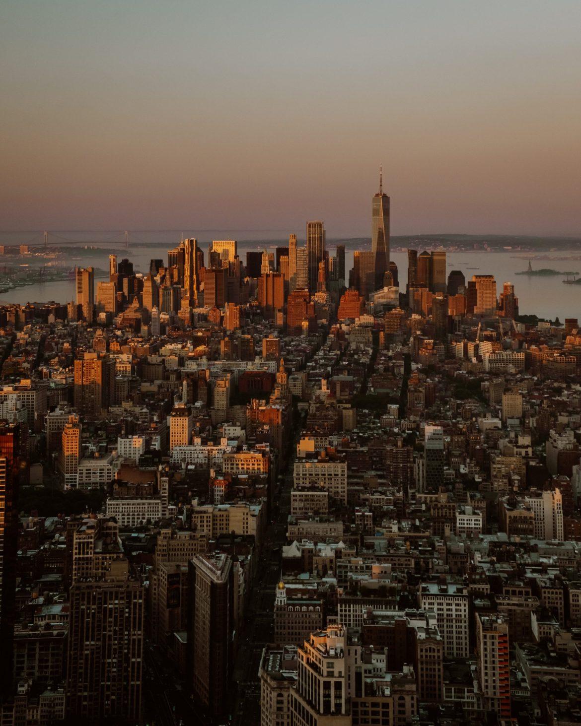 17 Best Instagram Worthy Spots in New York