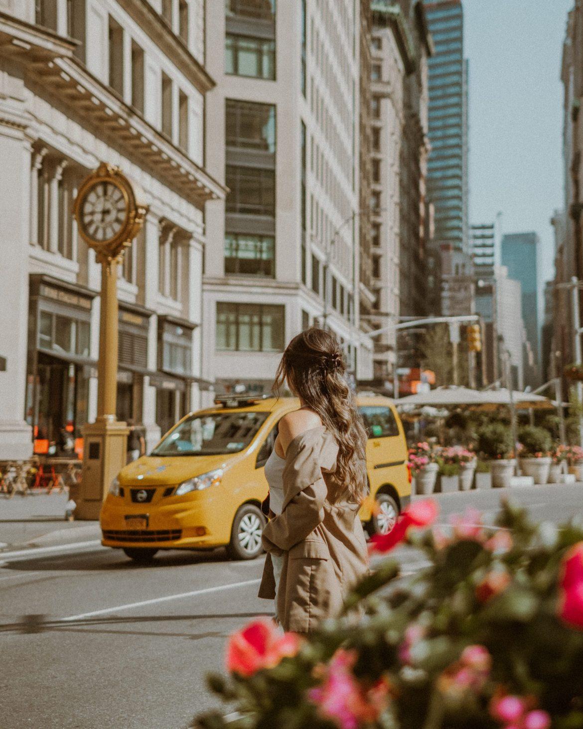 17 Best Instagram Worthy Spots in New York | Flatiron District
