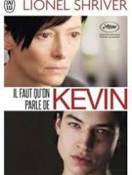 affiche film Il faut qu'on parle de Kevin