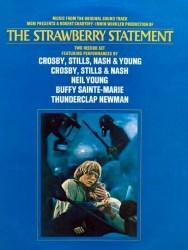 BO du film The Strawberry statement