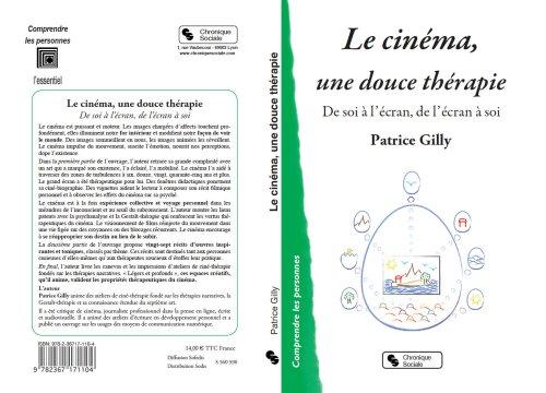 livre cinetherapie