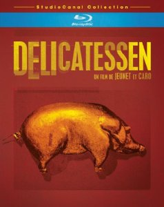 Blu-ray Review: 'Delicatessen'