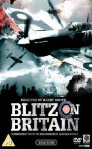 DVD Review: 'Blitz on Britain'
