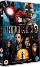 DVD Releases: 'Iron Man 2'