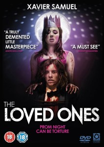 DVD Review: 'The Loved Ones'