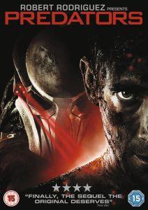 DVD Review: 'Predators'