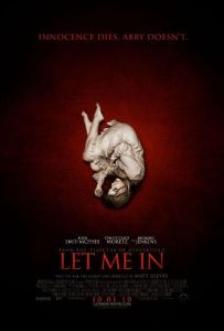 Film Review: 'Let Me In'