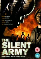 DVD Releases: 'The Silent Army'