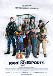 Film Review: 'Rare Exports: A Christmas Tale'