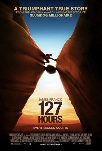 Film Review: '127 Hours'