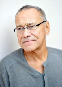 Interview: Andrei Konchalovsky at Barbican