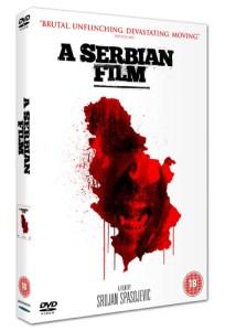 DVD Review: 'A Serbian Film'