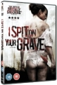 DVD Review: 'I Spit on your Grave'