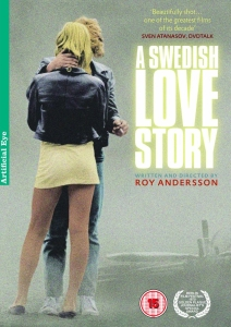 DVD Review: 'A Swedish Love Story'