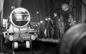 DVD Review: 'The Flying Scotsman'