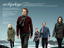 Film Review: 'Archipelago'