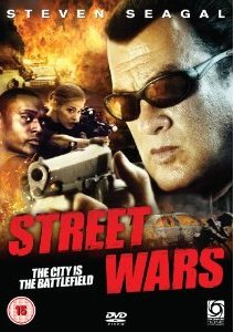 DVD Review: 'True Justice: Street Wars'