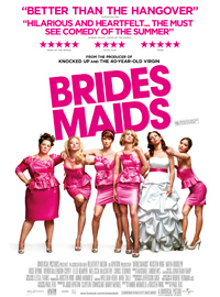 Film Review: 'Bridesmaids'