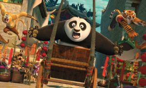 Film Review: 'Kung Fu Panda 2'