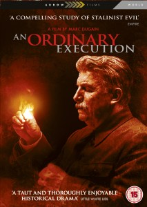 Competition: 'An Ordinary Execution' DVD giveaway *closed*