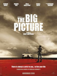 Film Review: 'The Big Picture'