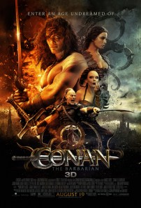 Film Review: 'Conan the Barbarian'