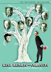 Film Review: 'Kind Hearts and Coronets'