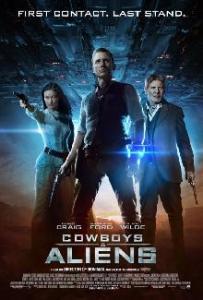 Film Review: 'Cowboys & Aliens'