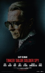 Film Review: 'Tinker Tailor Soldier Spy'