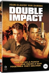 DVD Review: 'Double Impact'