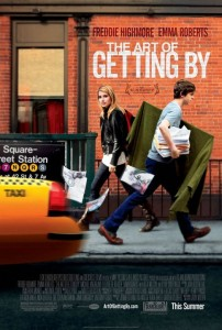 Film Review: 'The Art of Getting By'