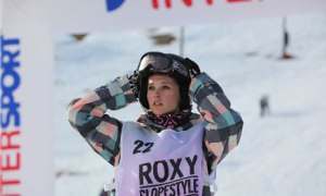 Competition: 'Chalet Girl' DVD giveaway *closed*