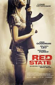 Film Review: 'Red State'