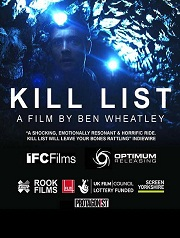FrightFest 2011: 'Kill List' review