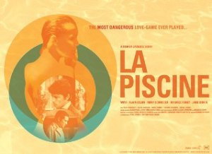 Film Review: 'La Piscine'