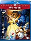 Blu-ray Review: 'Beauty and the Beast'