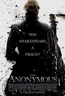 BFI London Film Festival 2011: 'Anonymous'