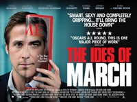 Film Review: 'The Ides of March'
