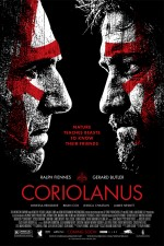 BFI London Film Festival 2011: 'Coriolanus'