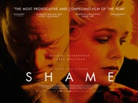 BFI London Film Festival 2011: 'Shame'