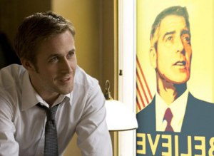 BFI London Film Festival 2011: 'The Ides of March'