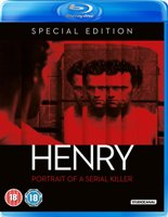 Blu-ray Review: 'Henry: Portrait of a Serial Killer'