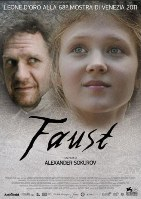 BFI London Film Festival 2011: 'Faust'