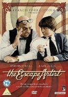 DVD Review: 'The Escape Artist'