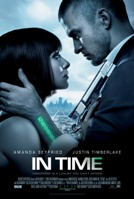 Film Review: 'In Time'