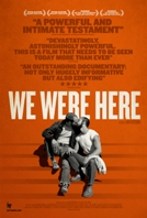 Film Review: 'We Were Here'