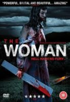 DVD Review: 'The Woman'