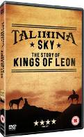 Competition: 'Talihina Sky' Kings of Leon DVD giveaway *closed*