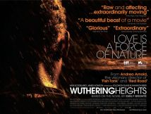 LFF 2011: 'Wuthering Heights'